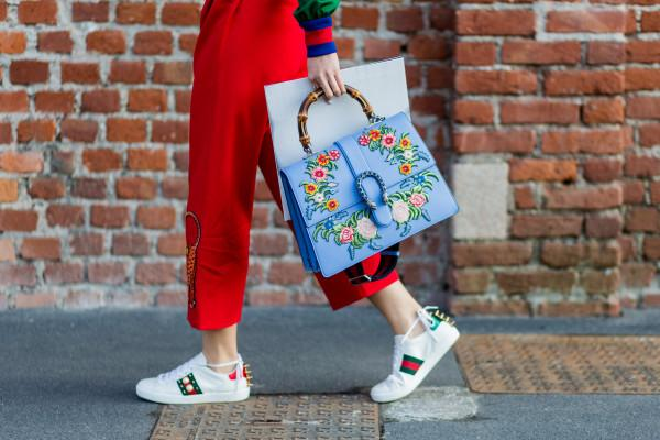 Five Handbag Trends To Keep An Eye Out For