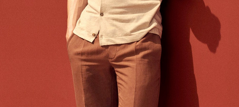 Summer Trousers: Every Style You Need To Know About