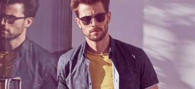 How To Wear The Most Difficult Menswear Colours