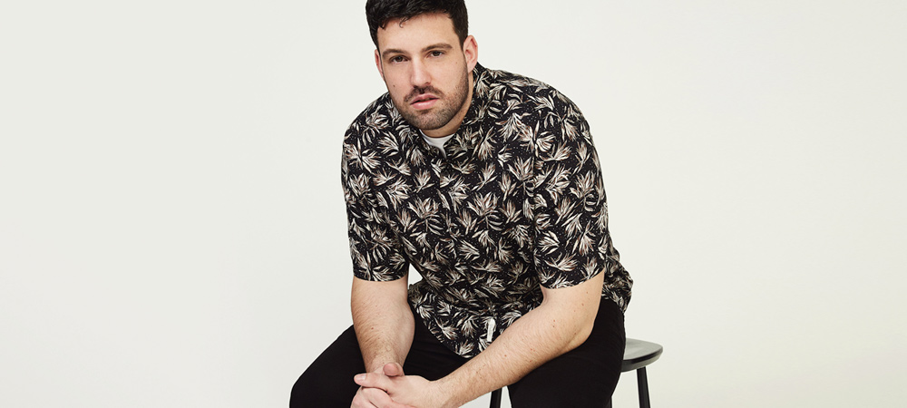 Summer Fashion For Big Guys: Everything You Need To Know