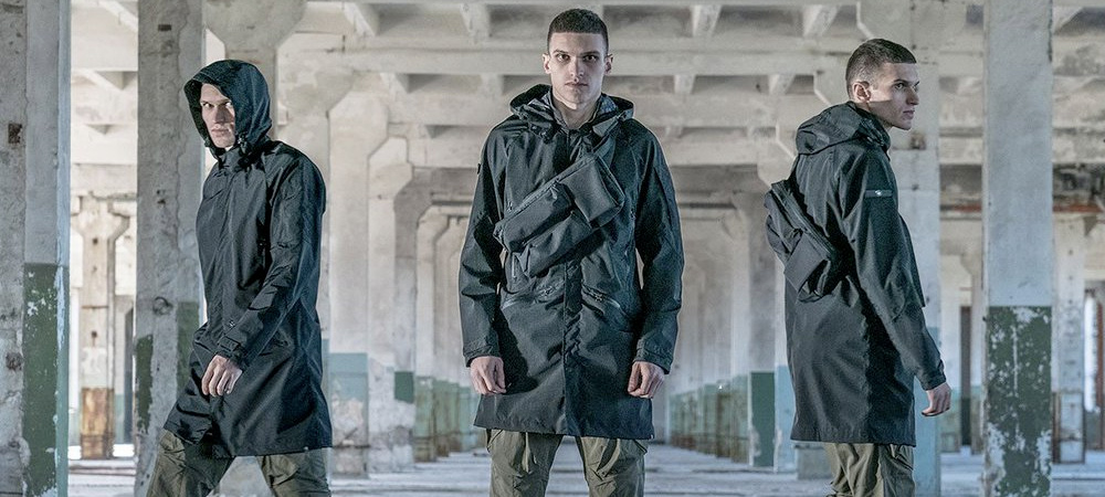 The Complete Guide To Techwear