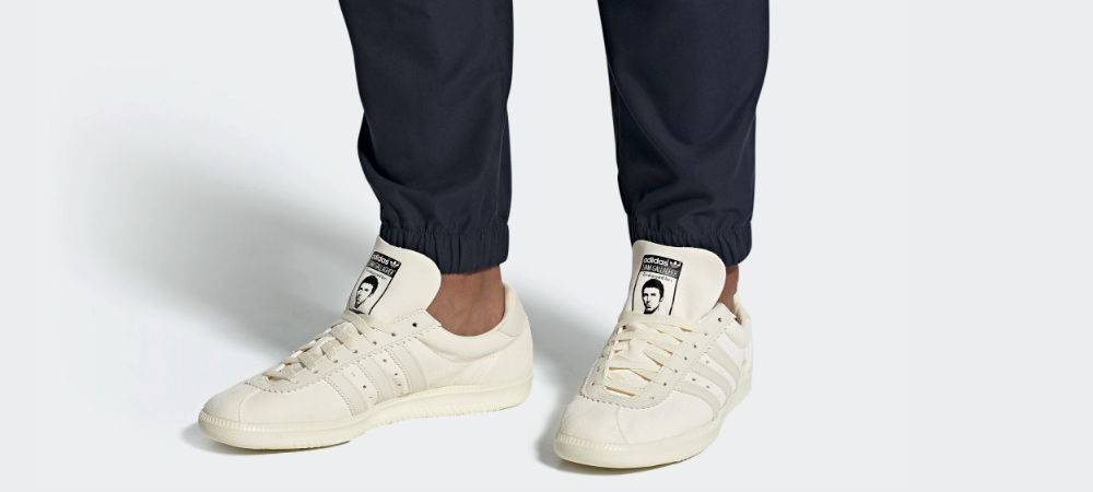 Adidas LG SPZL: Our Sneakers Of The